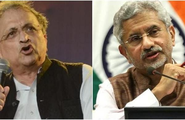 Nehru-Patel equation: Twitter sees Jaishankar vs Ramachandra Guha-Congress duel