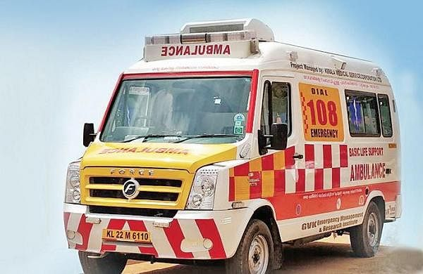Kanivu ambulances help over 2,500 people in district