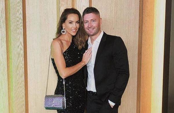 Michael Clarke splits with wife on USD 40 million divorce settlement