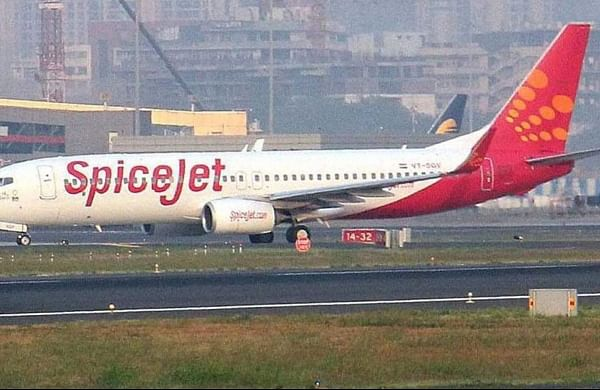 Passenger on board Bangkok-Delhi flight suspected of coronavirus: SpiceJet