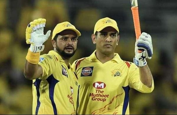 MS Dhoni has always played with his mind and heart: Suresh Raina