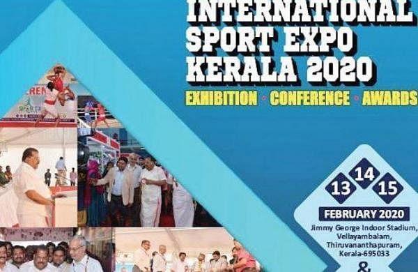 International Sports Expo comes to Kerala