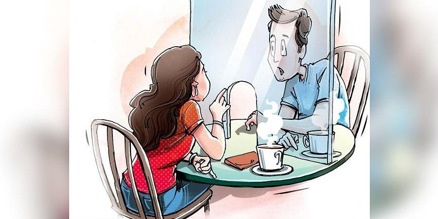 Dating debacles- The New Indian Express