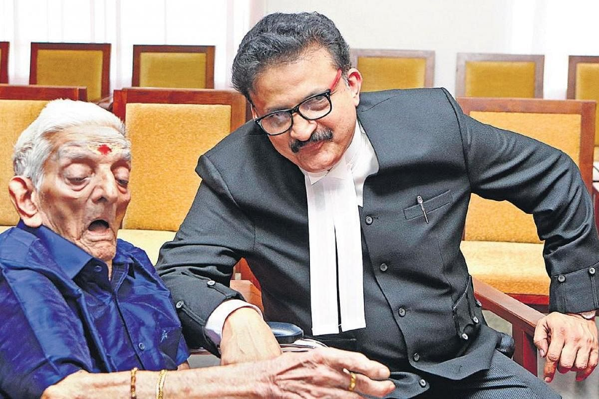 Waiting for 2 years is painful, says new HC judge Justice PV Kunhikrishnan-  The New Indian Express