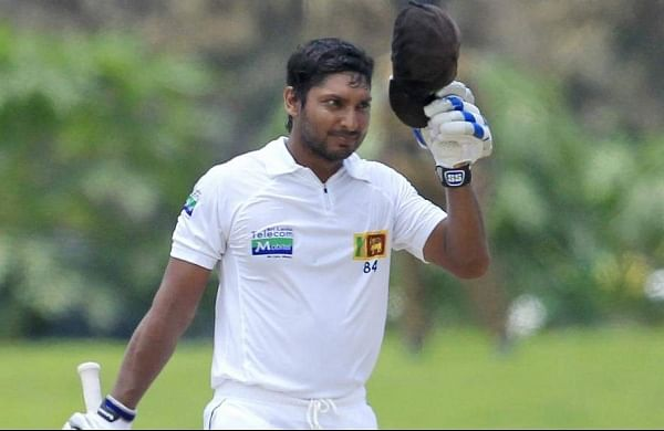 Kumar Sangakkara, wounded in 2009, makes poignant return to Pakistan attack scene