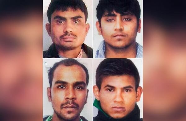 Trial court can issue fresh date for execution of Nirbhaya convicts, Centre's plea no impediment: SC