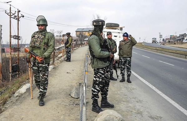 NIA's Pulwama probe almost reaches dead end as security forces gun down key conspirators
