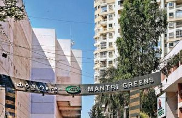 Residents of Mantri Greens a worried lot over demolition news