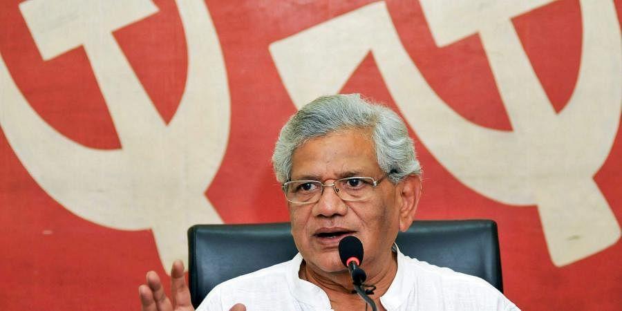 CPM-Sitaram-Yechury-PTI