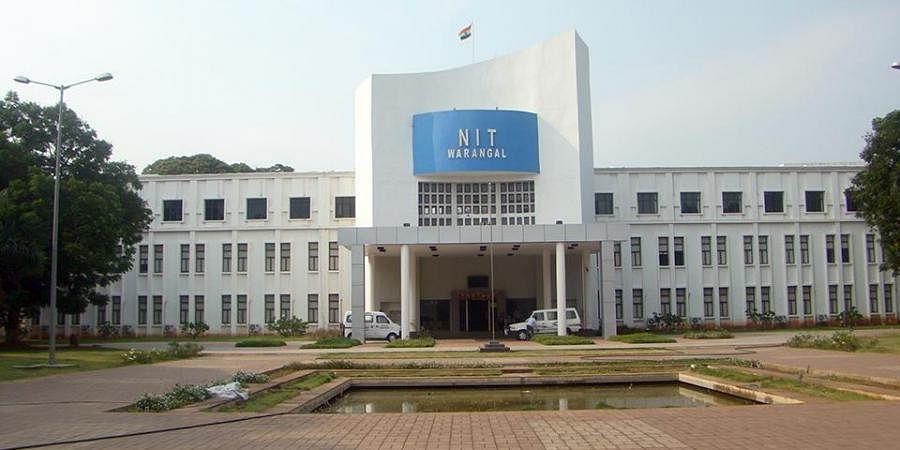 NIT-Warangal