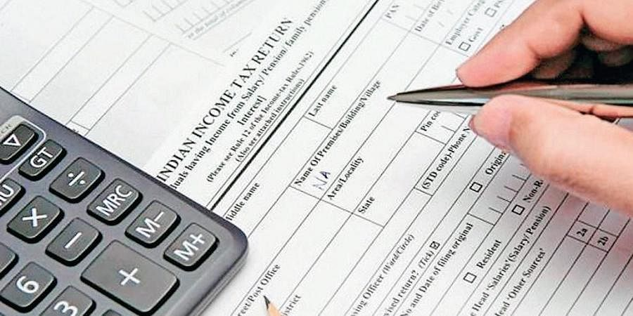 In order to fix such confusions, the Income-Tax Department has launched an e-calculator.