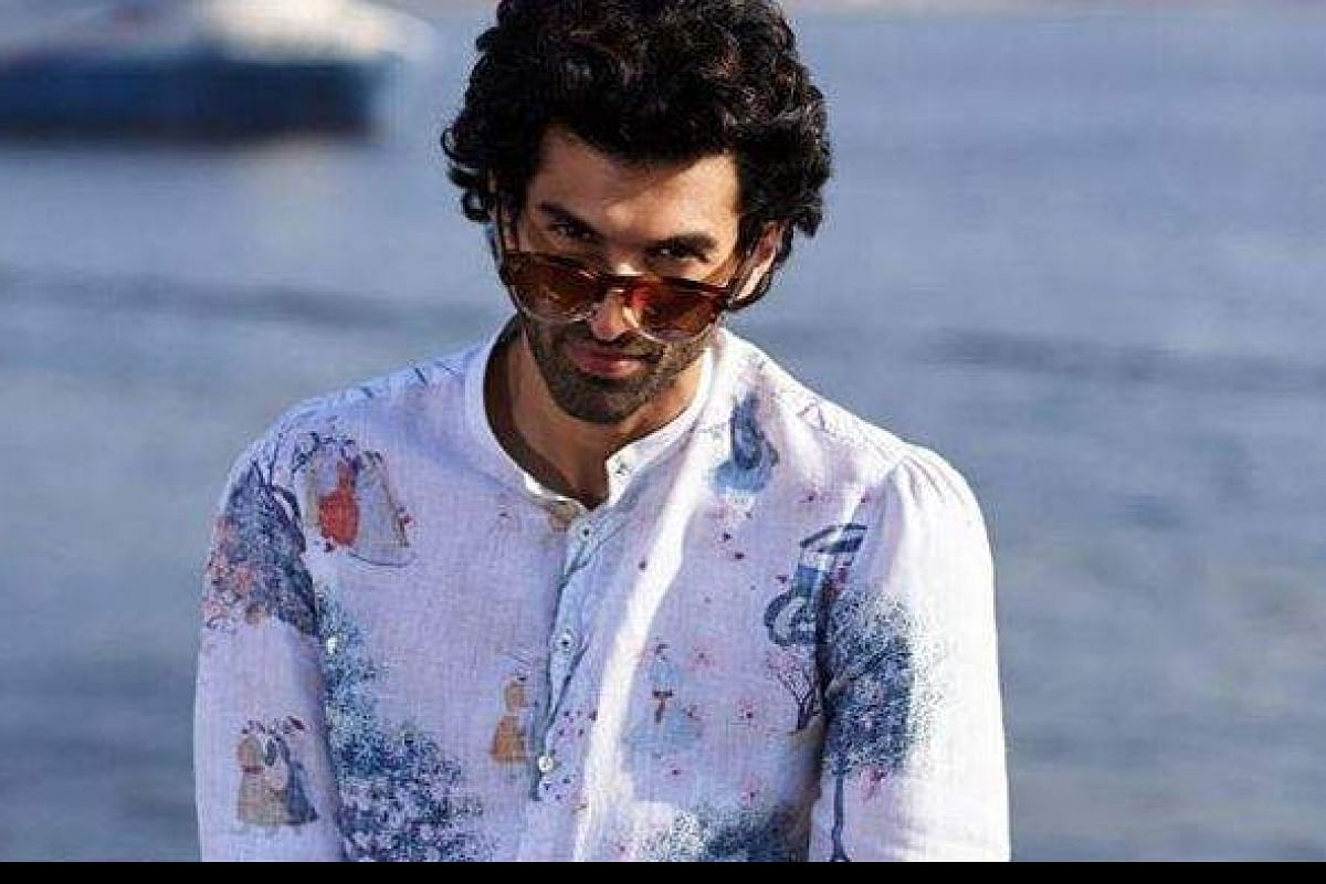 I M Still Discovering Myself As An Actor Says Malang Star Aditya Roy Kapur The New Indian Express
