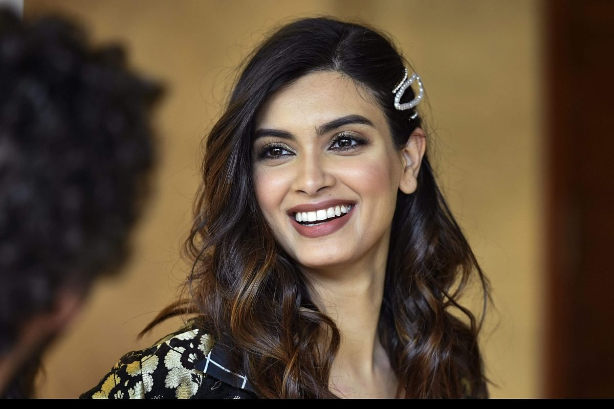 Acting is way more challenging than modelling: Diana Penty- The New Indian  Express