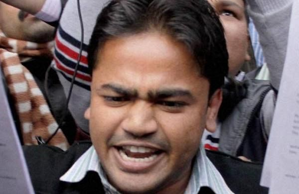 Car of Hindu Sena chief who warned against Valentine's Day attacked