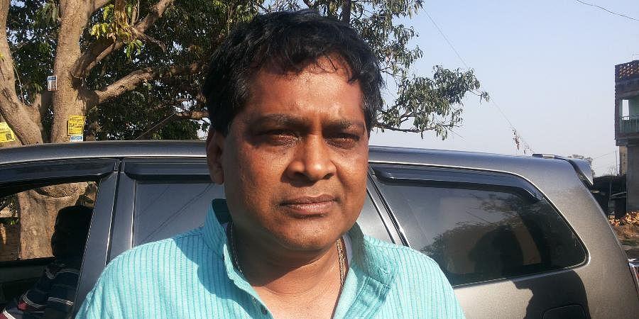 Odisha Health and Family Welfare Minister Naba Kishore Das