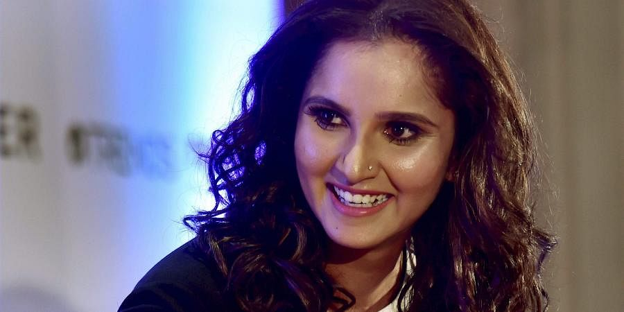 Sania Mirza (File photo | PTI)