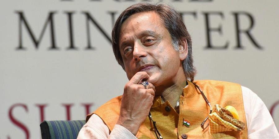 Kerala MPShashi Tharoor