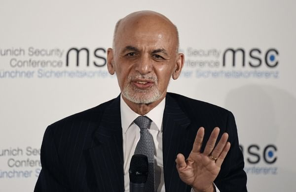 Pakistan not taking any concrete step against terrorism, says Afghan President Ashraf Ghani