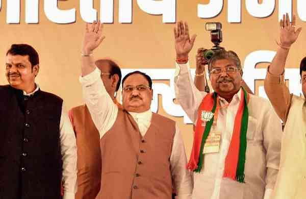 MVA govt interested in creating disputes to divert people's attention from basic issues: BJP