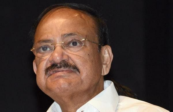Effective implementation of policies critical to meet needs of people: Vice President Venkaiah Naidu