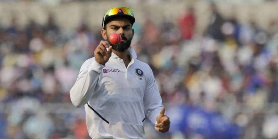 It has been decided that Virat Kohli and the boys will play a Day-Night Test when they tour Australia at the end of the year.