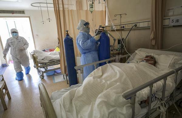 175 Nepalis evacuated from coronavirus-hit China sent to quarantine facility in Bhaktapur