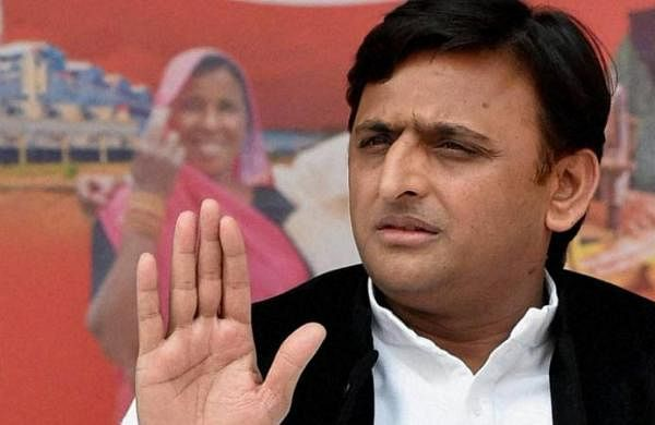 BJP responsible for Delhi violence, does politics by 'spreading hatred': Akhilesh