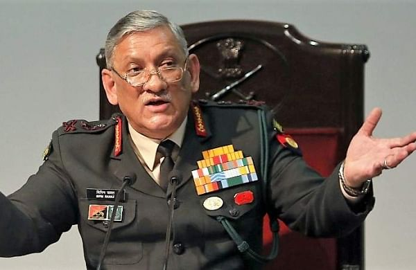 Approval for third aircraft carrier may not come soon, indicates CDS Rawat
