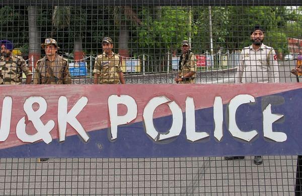 J&K Police forms SIT to probe Babar Qadri's killing
