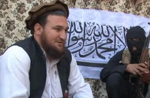 Pakistan government confirms escape of top Taliban militant responsible for shooting Malala