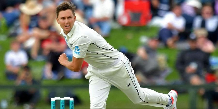 Trent Boult might well become the first left-arm seamer to pick 500 Test wickets