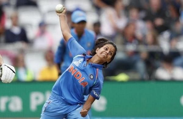 Women's T20 World Cup: With plate in her index finger, Poonam Yadav raced against time to be fit
