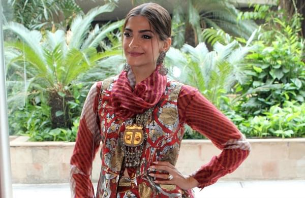 Sonam Kapoor slams RSS chief Mohan Bhagwat for divorce comment