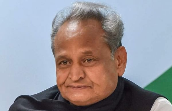 Lesson taught by people of Delhi will be remembered by BJP for a long time: Ashok Gehlot