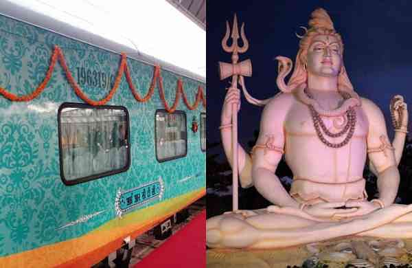 IRCTC gives clarification on seat reserved for Lord Shiva in Kashi-Mahakal Express