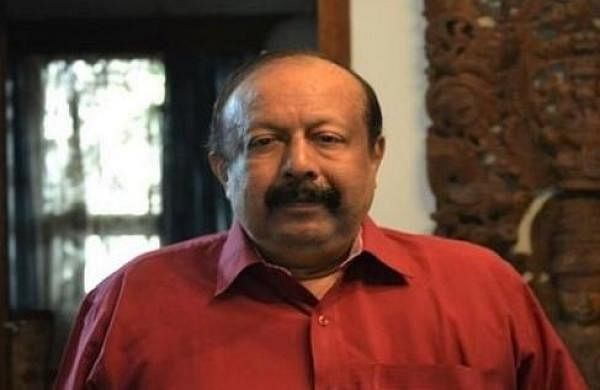 Veteran Kerala journalist and editor of Kala Kaumudi daily MS Mani passes away