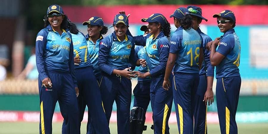 Sri Lanka: Chamari Atapattu (capt), Nilakshi de Silva, Kavisha Dilhari, Ama Kanchana, Hansima Karunaratne, Achini Kulasuriya, Sugandika Kumari, Harshitha Madavi, Dilani Manodara, Hasini Perera, Udeshika Prabodani, Sathya Sandeepani, Anushka Sanjeewani, Shashikala Siriwardena, Umesha Thimeshani