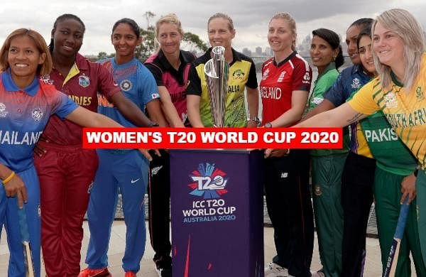 Check out the squads for the Women's T20 World Cup in Australia that is set to kickstart on February 21. While Group A consists ofAustralia, India, New Zealand, Sri Lanka and Bangladesh, Group B consists ofEngland, Pakistan, South Africa, West Indies and Thailand.
