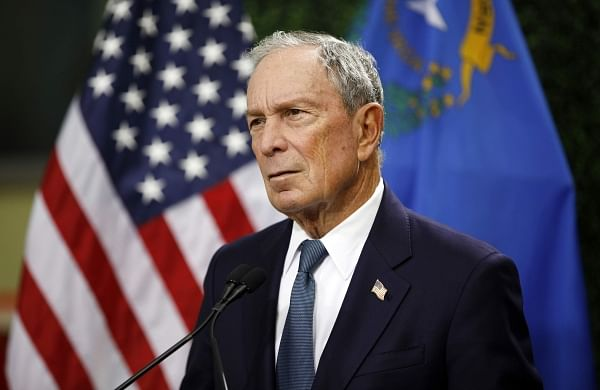 India bigger problem than China for climate change: US Presidential candidate Michael Bloomberg