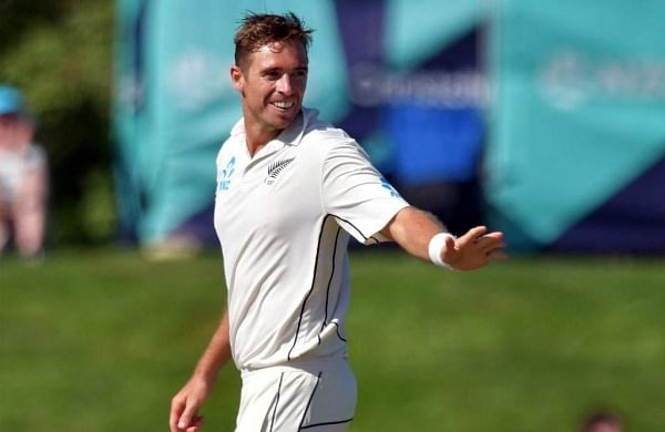 Inexperienced but classy: Tim Southee hails Indian openers Shaw, Agarwal ahead of Test series