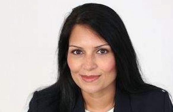 Priti Patel launches UK's 'historic' points-based visa system to attract 'the best' from world