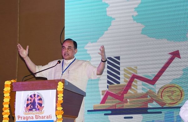 GST biggest madness of the 21st century: Subramanian Swamy attacks Modi government