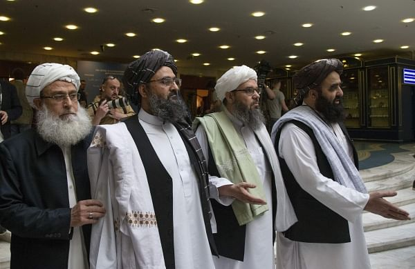 US, Taliban on verge of withdrawal deal: sources
