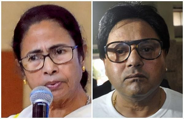 Mamata Banerjeeblames Centre for former Trinamool Congress MP Tapas Paul's death