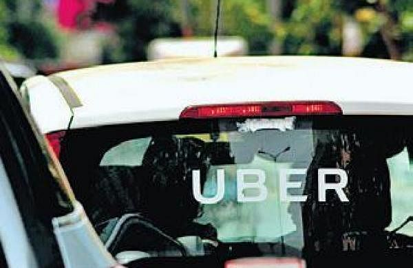 Uber, CASHurDrive tie-up offers drivers ad revenue opportunities