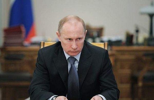 Russian PresidentVladimir Putin sacks top adviser, ex-Ukraine policy adviser