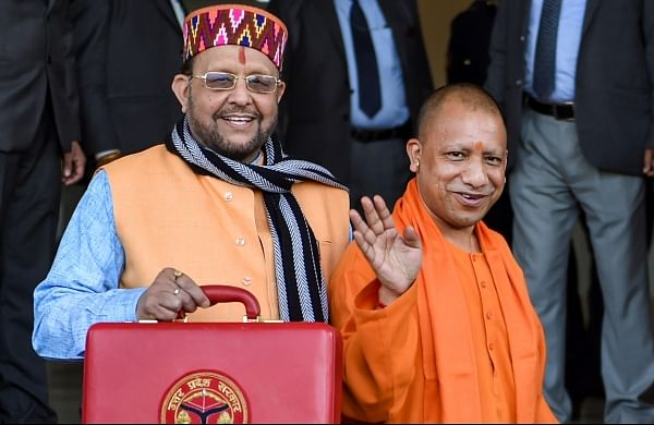 Budget will lead Uttar Pradesh to become one trillion dollars economy: CM Yogi Adityanath