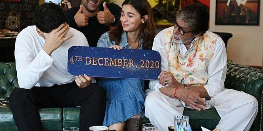 Ayan Mukherji's 'Brahmastra' set to release on December 4, 2020- The New  Indian Express