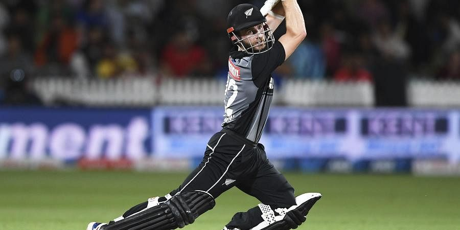 Kane Williamson | AP