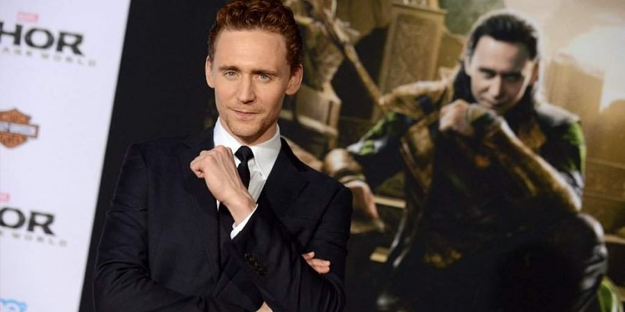 Tom Hiddleston-  Loki from Avengers might be cunning and mischievious but Tom Hiddleston (37) who plays the god in Marvel Universe is a hot contender for Bond. He is placed at odds of 6/4. (Photo   Associated Press)